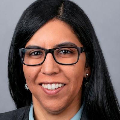 Sarah H. Bana