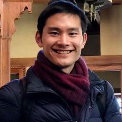 Hong-Yi TuYe