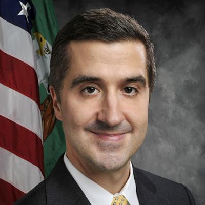 Ramin Toloui