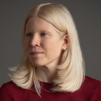 Melissa Dell