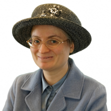 Rachel Soloveichik